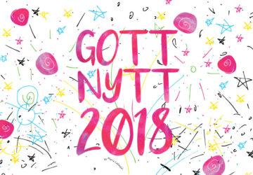 Nytt år 2018