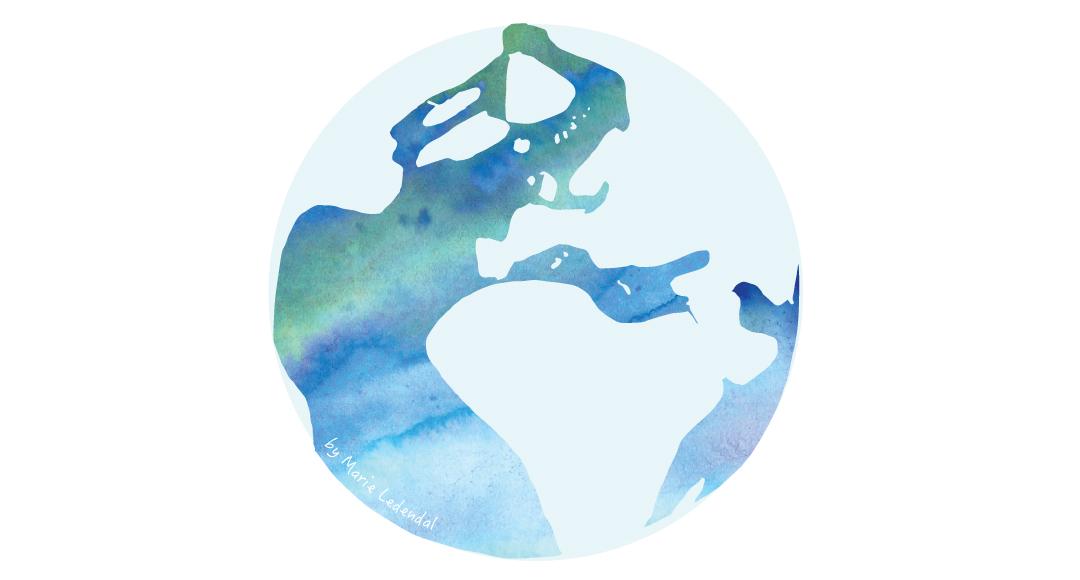 Earth day-jordens dag